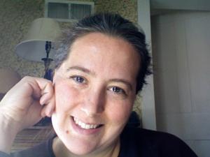 Heather Cate, Spiritual Coach for the Creative Soul