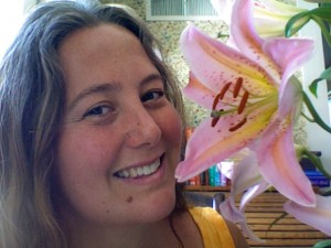 Heather Cate ~ Spiritual Coach for the Creative Soul, metaphysician, shaman, healer