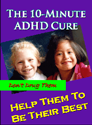 Manage ADHD/ADD Naturally