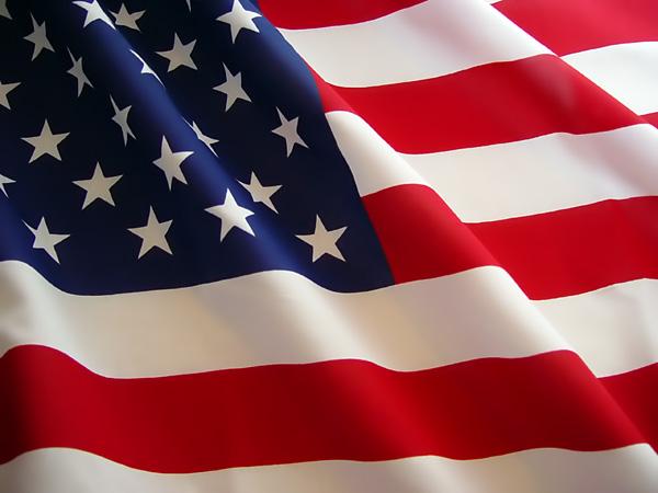 Amen and Allelujah America