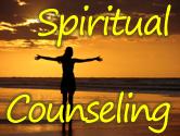 Holistic Coaching, Spiritual Counseling