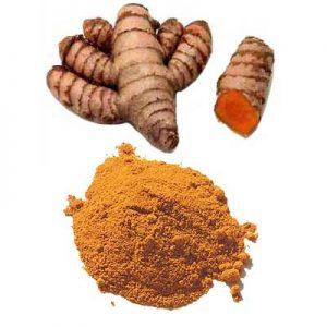 turmeric healing spice