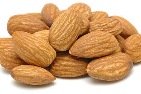 almonds for calcium and health alternative medicine food as medicine