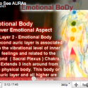 Learn to See Auras Video