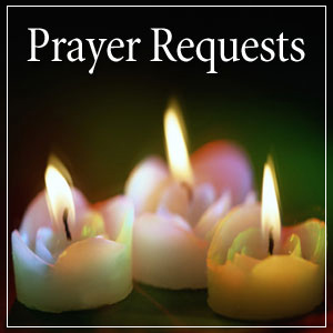 prayer requests photo