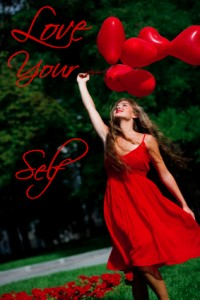 love your self!