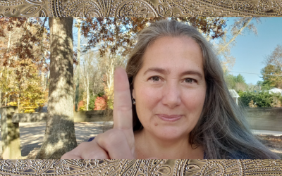 What I Do: Wellness Warrior For Survivors Of Abuse