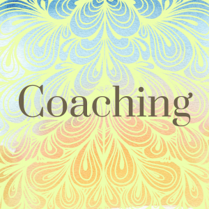 coaching with Heather Cate spiritual coach for the creative soul at Peacock & Paisley