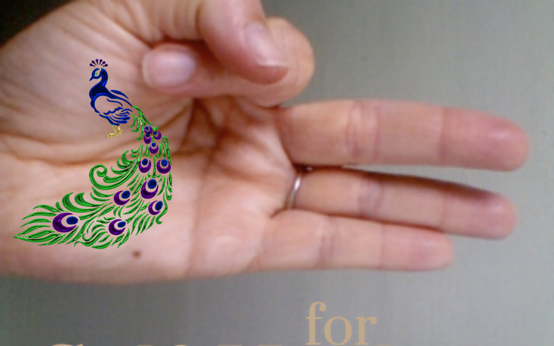 Mudras for Self-Healing
