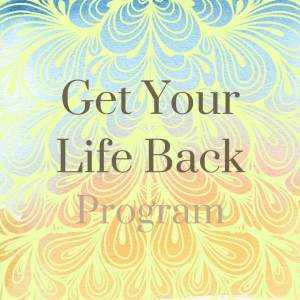Get Your Life Back Program with Heather Cate at Peacock & Paisley