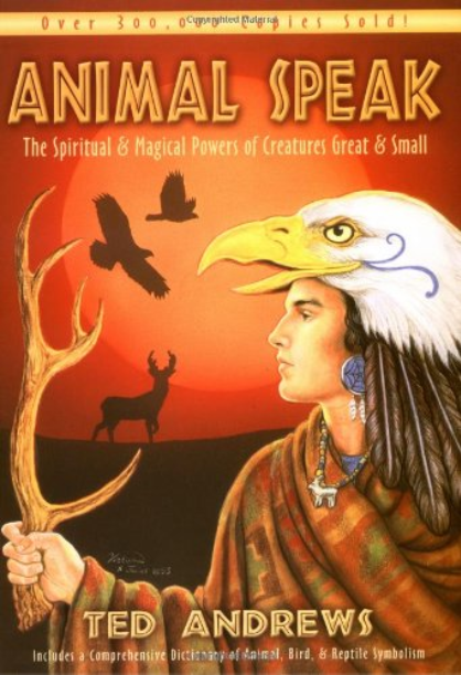 Animal Speak: Paperback